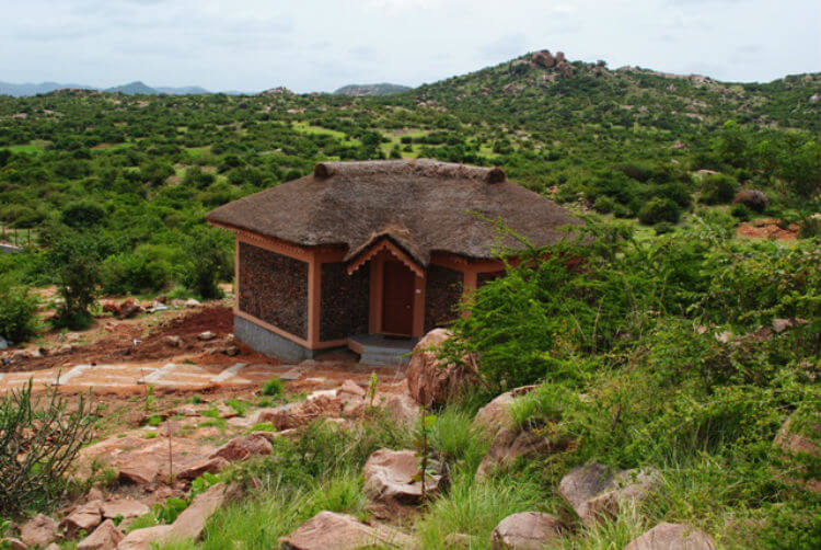 Hampi Heritage And Wilderness Resort