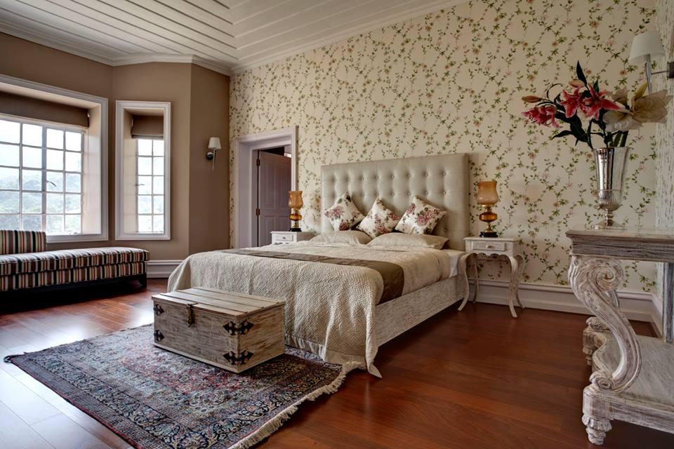 Colonial Bungalow At Idukki Rose Suite