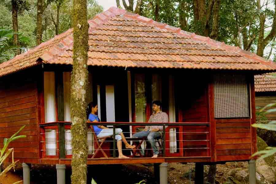 Best Forest Resort At Meppadi