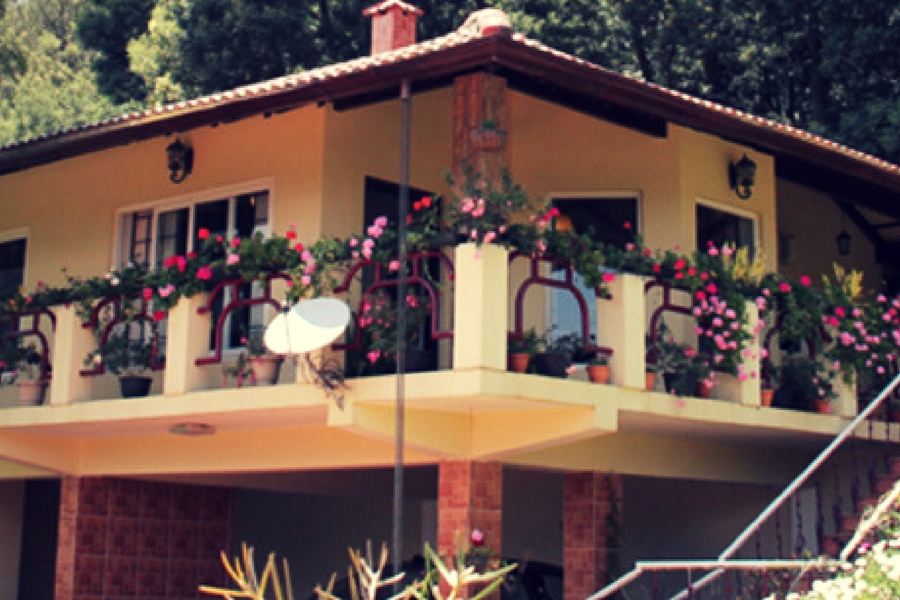 Cozy Homestay - Best Places to holiday this New year