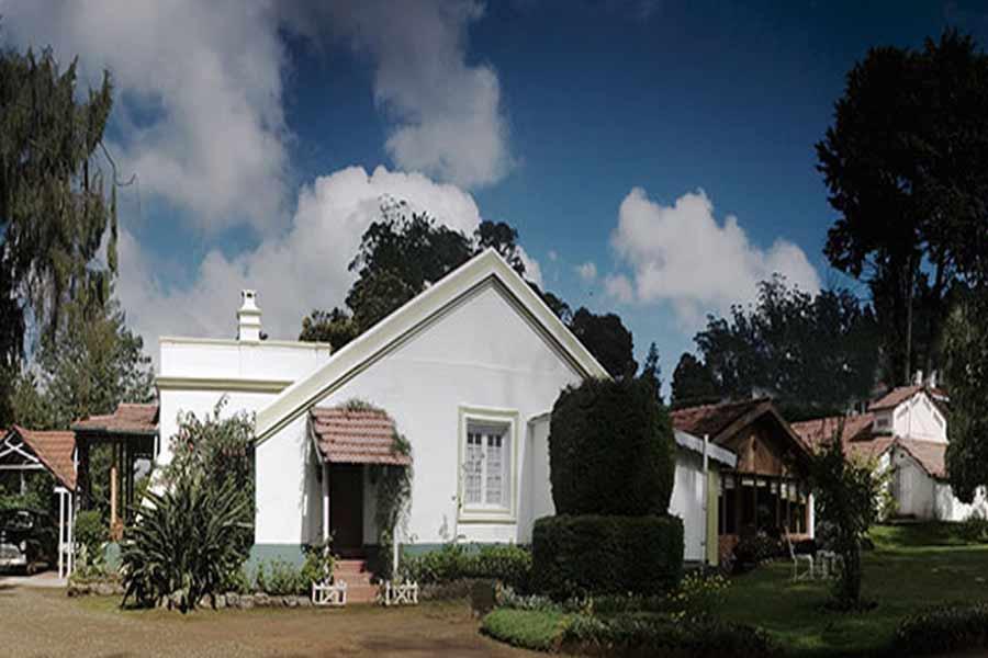 Heritage House On Sylks Road