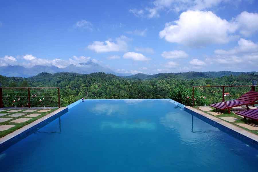 Selfroadiez Classic Resort Near Thariode Vythiri