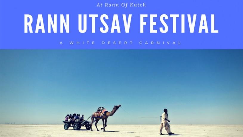 Rann-Utsav,-White-Desert-Carnival