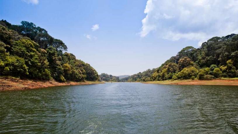 Thekkady-Lake_Periyar-National-Park