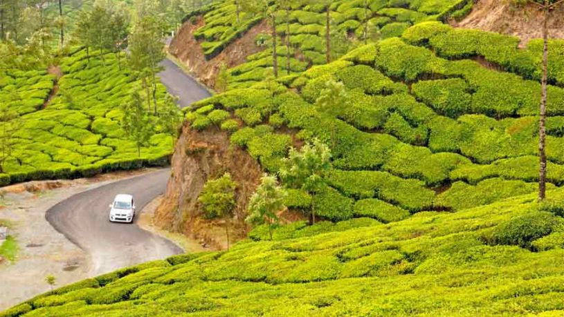 5 best honeymoon places in india for road trips