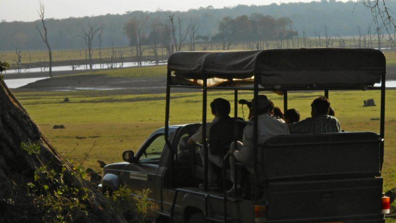 Road Trips from Kabini