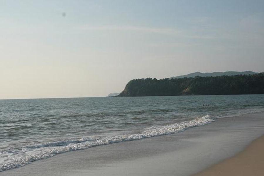 Karaikal_Beach_Main