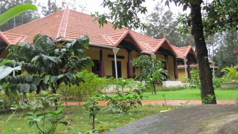 Top 5 Kid friendly Homestays In South India