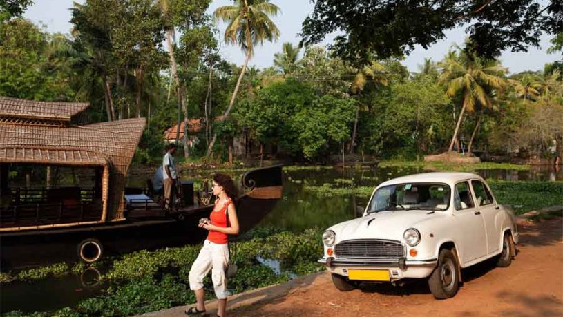 Top 6 Kerala Tour Holiday Experiences