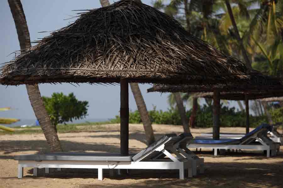 Nileshwaram Beach