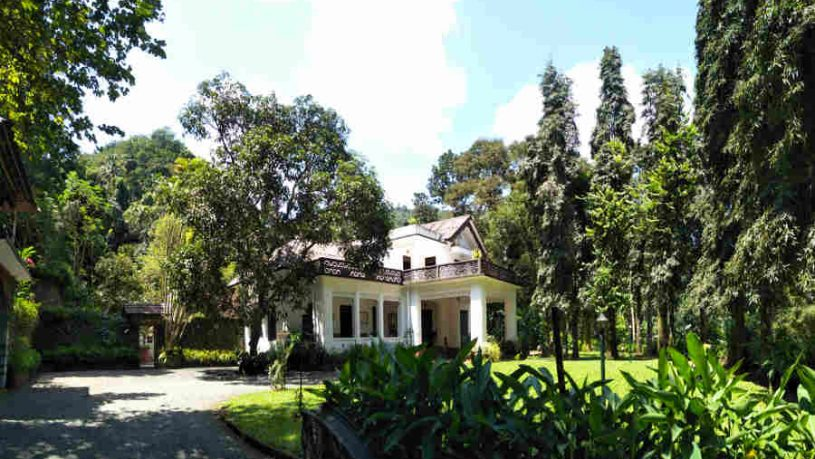 Enchanting Heritage Homestay In Vagamon