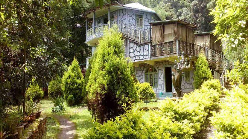 Serene Retreat In Kalimpong
