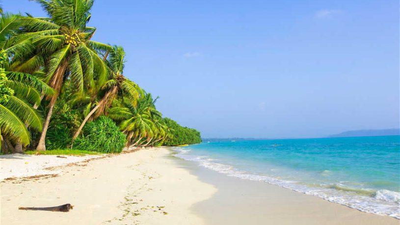 Havelock Island-Andaman