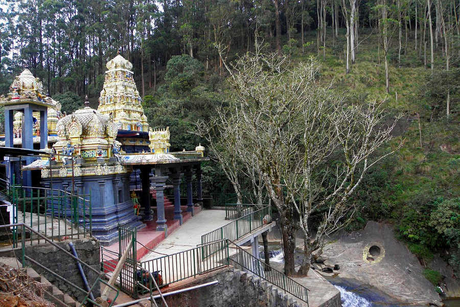Seetha Eliya-Sri Lanka