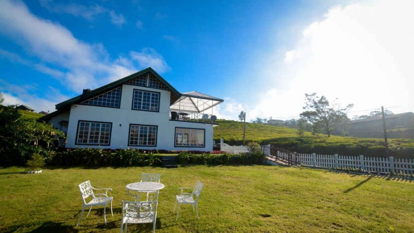 The Plantation Stay In Nuwara Eliya