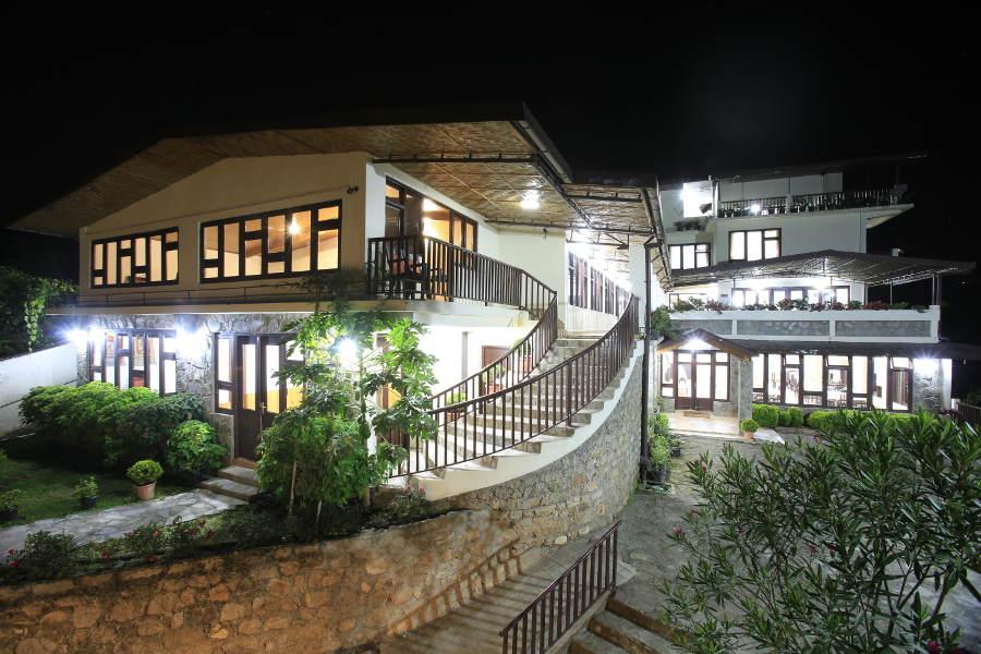 Tranquil Village Resort In Sikkim
