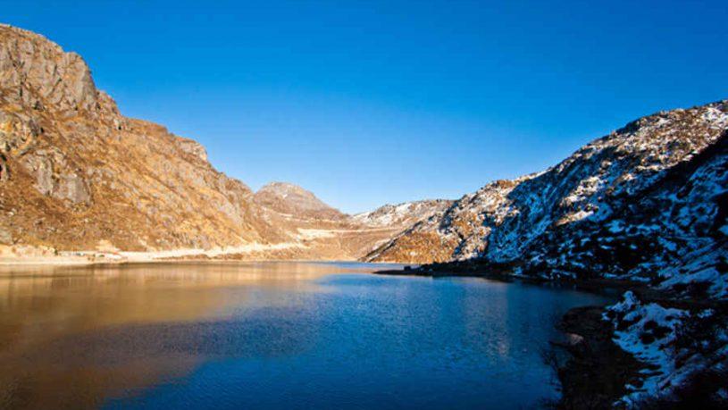 Tsomgo-lake-Sikkim