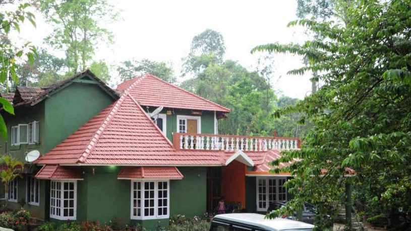 Serene Estate Homestay in Coorg