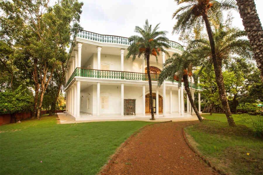 Tranquil Heritage Stay In Shantiniketan