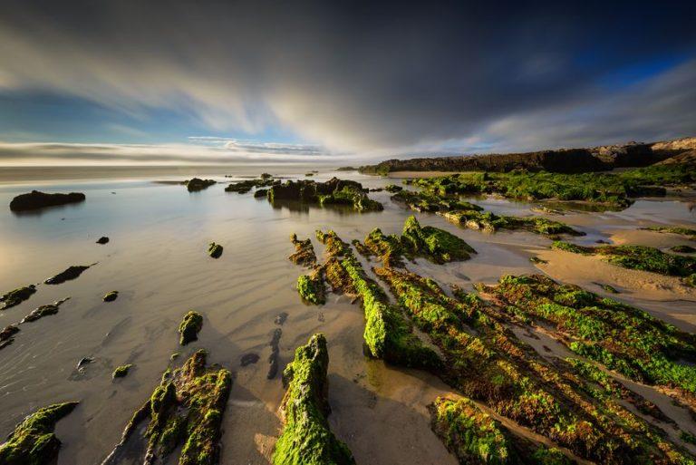Furnas Virgin Beach, Galicia