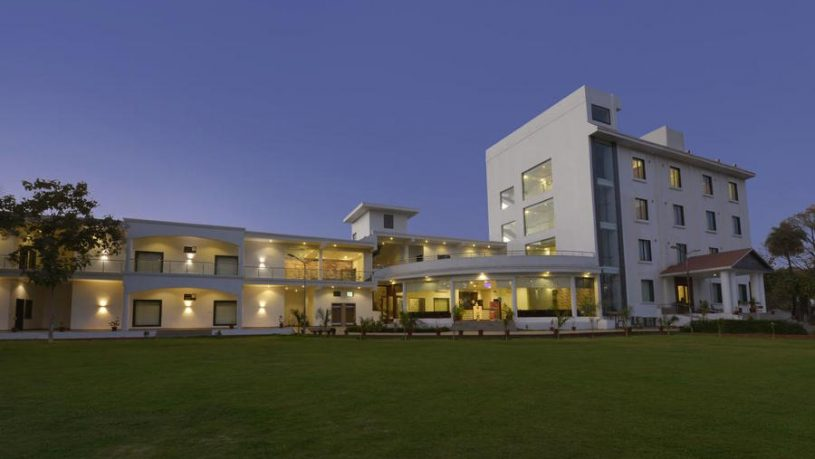 Elegant Resort In Chittorgarh