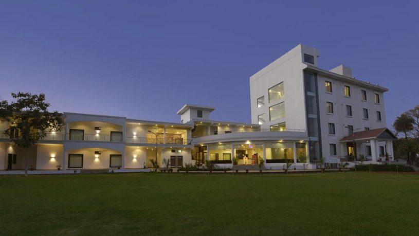 Elegant Resort In Chittorgarh