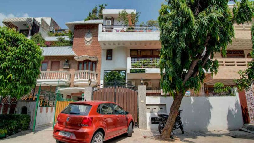 Boutique Homestay In Delhi