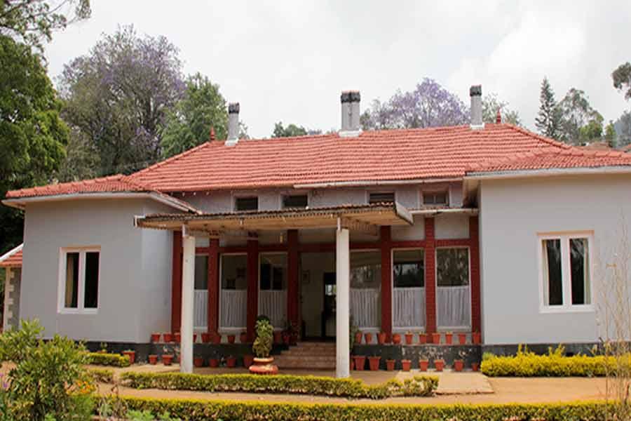 British Style Bungalow at Attadi