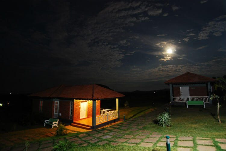 Bandipur Safari Lodge