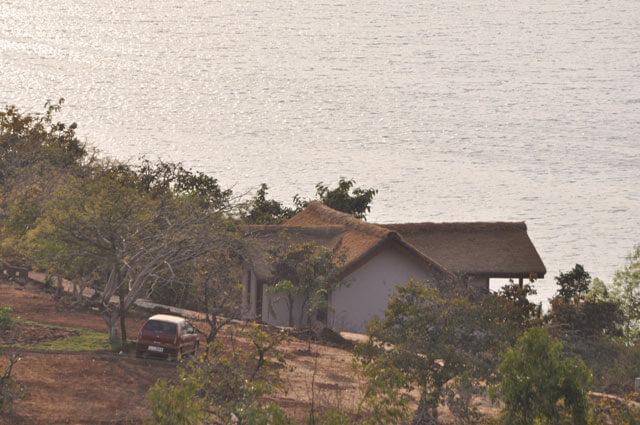 Blackbuck Resort