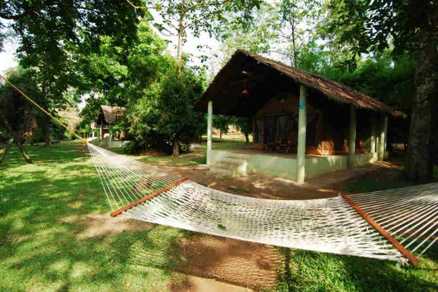 Kali adventure camp