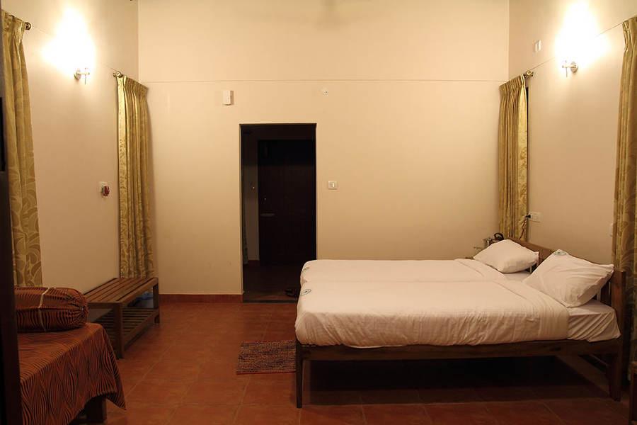 Cottage Room at Sharavathi Adventure Camp