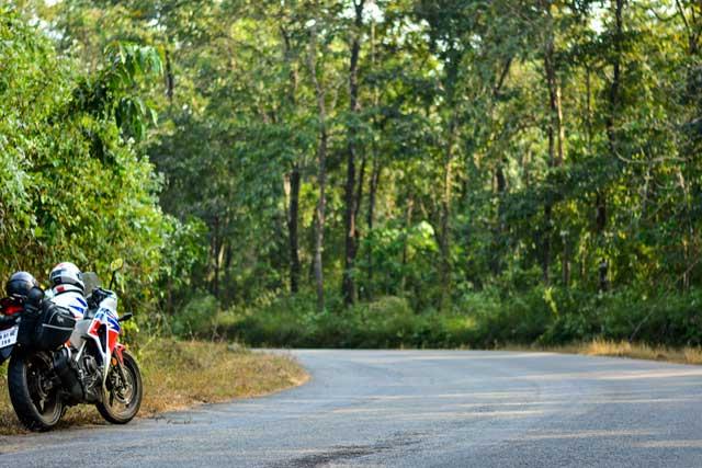 Road Trip to Sakleshpur