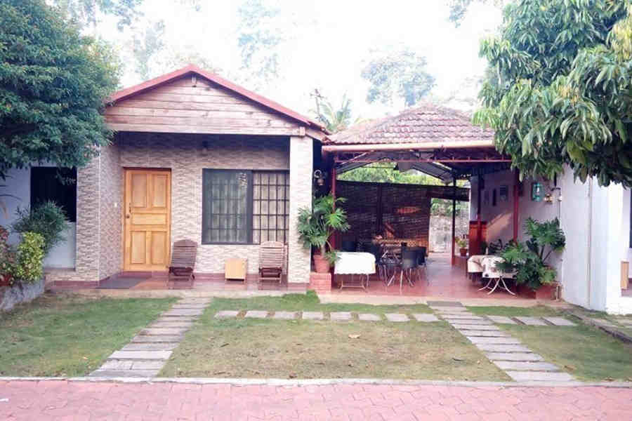 SelfRoadiez | Serene Homestay at Badaga in Coorg, Karnataka