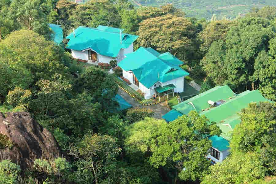 Mountain Resort at Pothamedu birds_eye_view_2