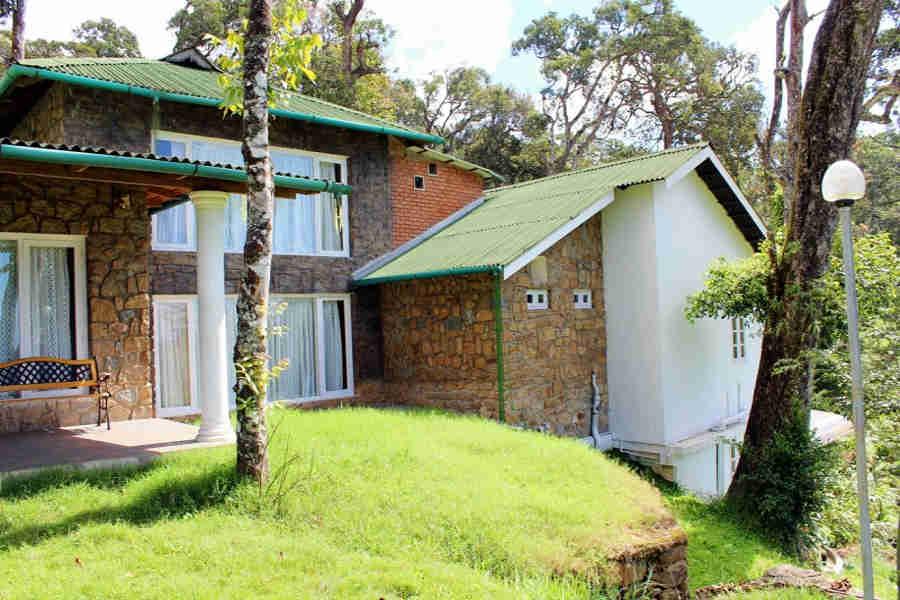 The Plantation Resort At Chinnakanal