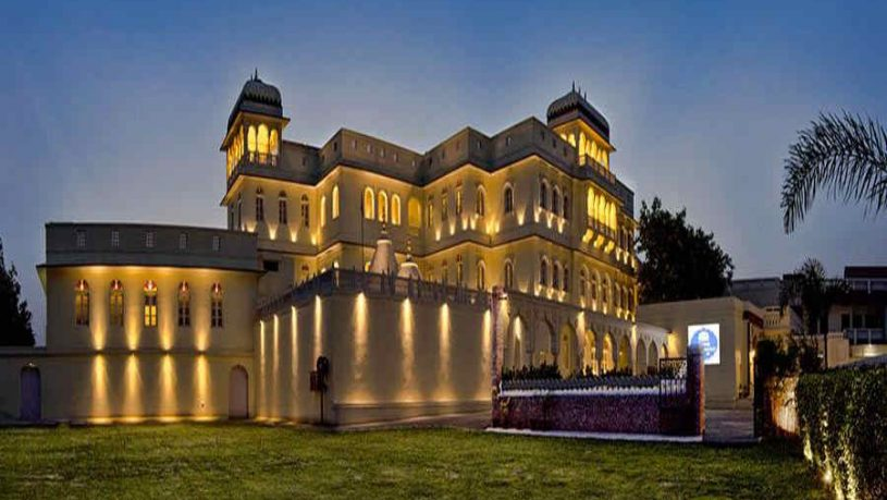 Heritage Resort At Panchkula