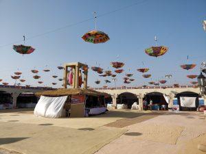 Tent City Market