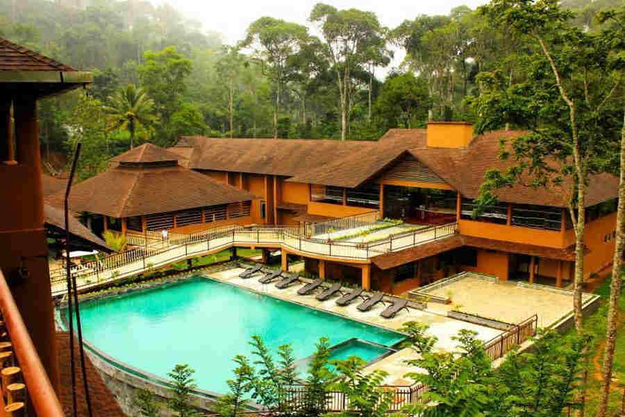 The Premium Eco-Friendly Resort In Thekkady