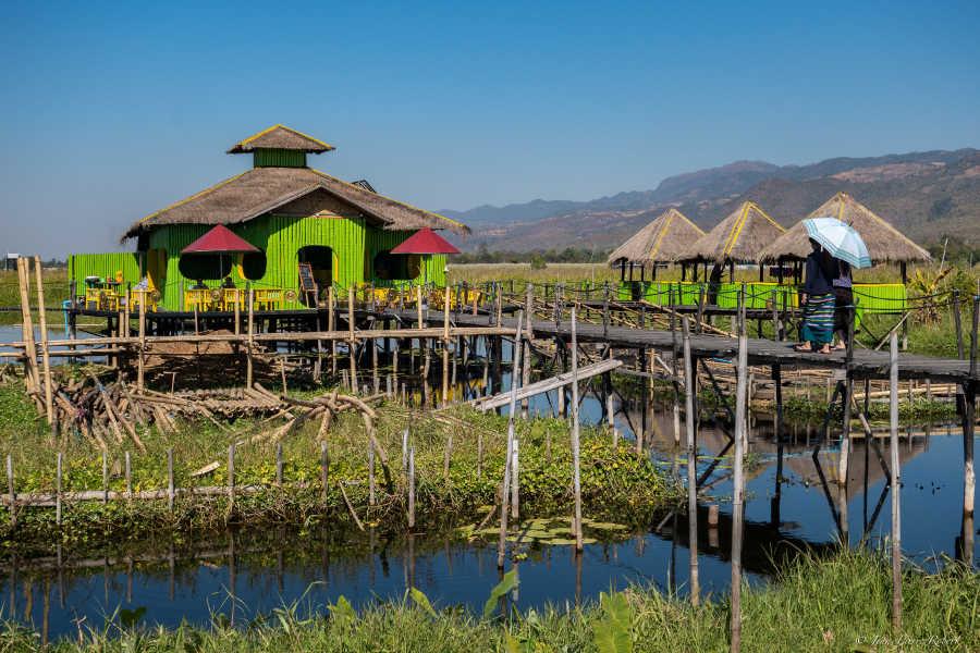 Nature House Myanmar