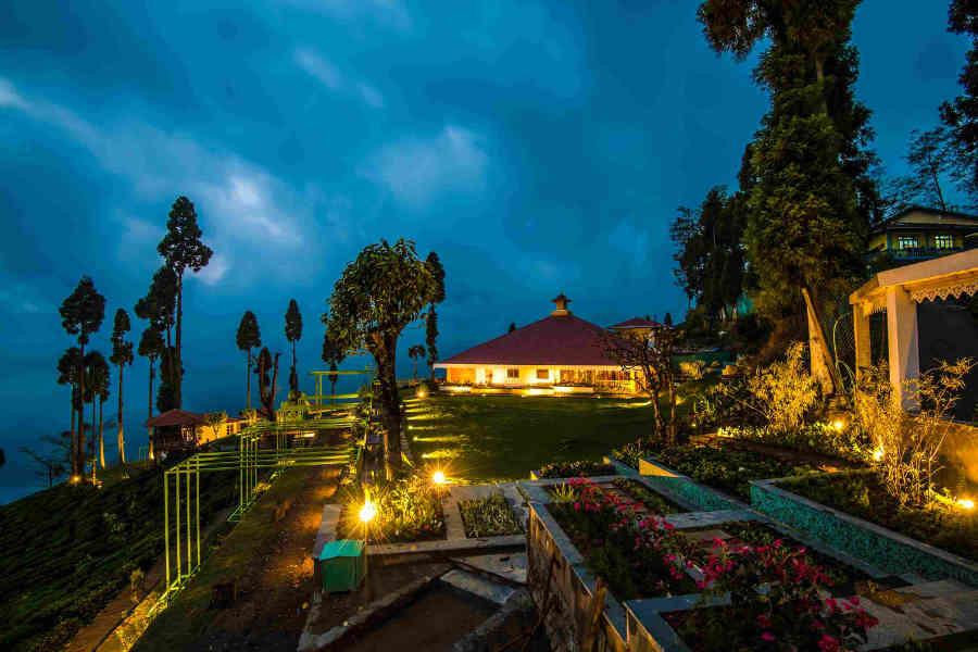 Plantation Retreat In Darjeeling