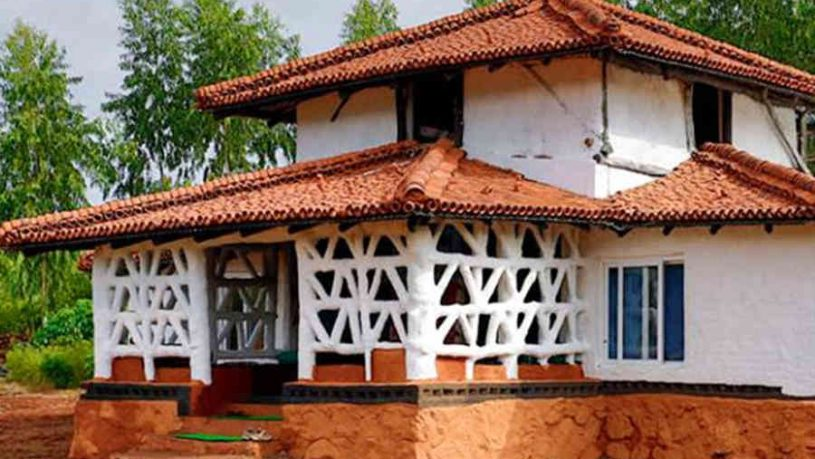 The Eco-Friendly Stay In Koraput Valley