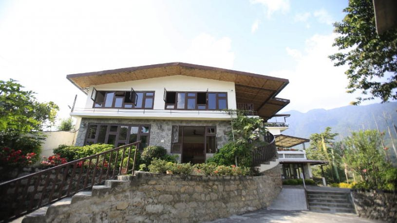 The Tranquil Village Resort In Sikkim