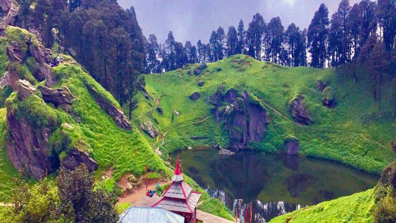 Tirthan-valley-Kullu-Himachal Pradesh
