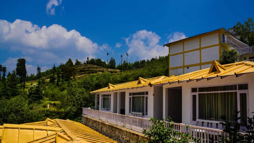 Boutique Stay In Dhanachuli
