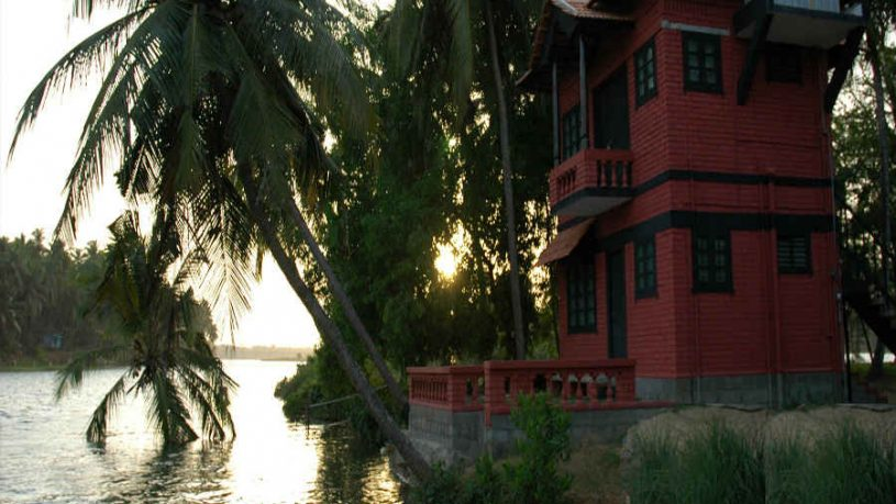 Island Stay In Kundapur