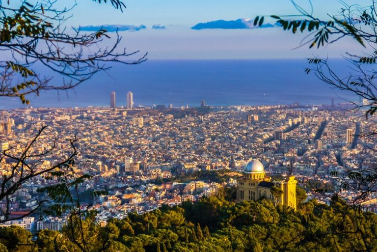 City View - Barcelona