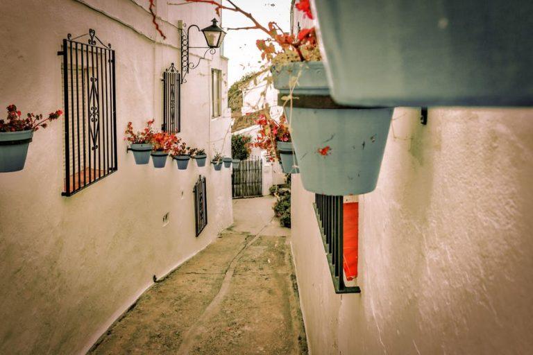 Mijas, Andalusia