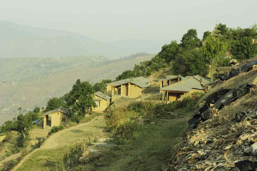 Eco-Friendly Stay In Mussoorie